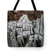 Digital Trunk Tote Bag