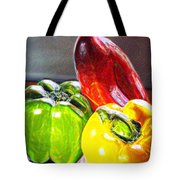 Digitally Modified Organisms Tote Bag