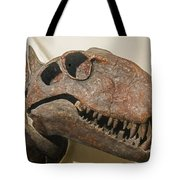 Dimetrodon Grandis Tote Bag