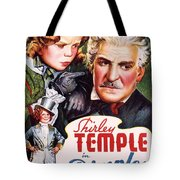 Dimples Tote Bag by Movie Poster Prints