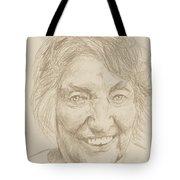 Dinah Tote Bag