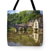 Dinan - Brittany Tote Bag