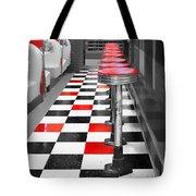 Diner - 1 Tote Bag
