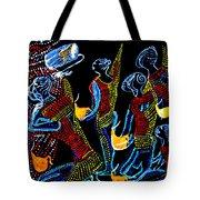 Dinka Wise Virgins Tote Bag