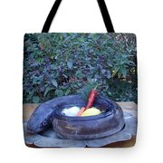 Dinner Anyone? Tote Bag