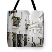 Dinner Delivery Tote Bag