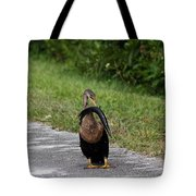 Dinner For One Tote Bag