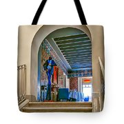 Dinner For Two Tote Bag