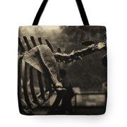 Dinosaur Bones 2 Tote Bag