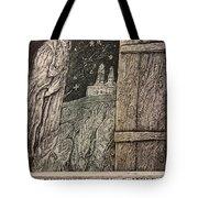 Dionisius Tote Bag