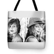 Diptych Timeva Tote Bag