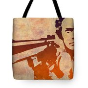 Dirty Harry - 2 Tote Bag