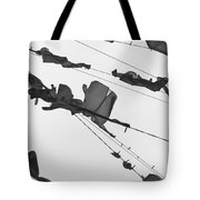 Dirty Laundry 3 Tote Bag