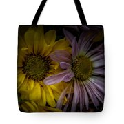 Discarded Bouquet Tote Bag
