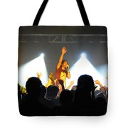 Disciple-front View-0361 Tote Bag