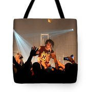 Disciple-front View-0371 Tote Bag
