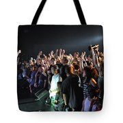 Disciple-kevin-8677 Tote Bag