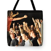 Disciple-kevin-8779 Tote Bag