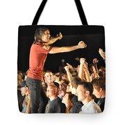 Disciple-kevin-8783 Tote Bag