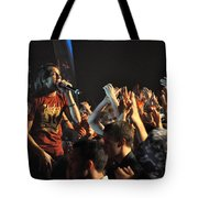 Disciple-kevin-9090 Tote Bag