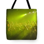 Disciple-kevin-9543 Tote Bag
