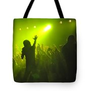 Disciple-kevin-9551 Tote Bag