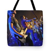 Disciple-micah-kevin-9011 Tote Bag