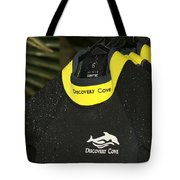 Discover Paradise Tote Bag