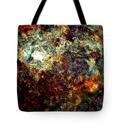 Discovery - Abstract 002 Tote Bag