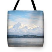 Early Morning Discovery Passage  Tote Bag