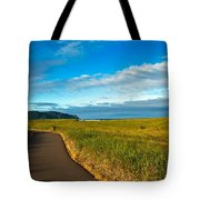 Discovery Trail Tote Bag