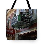 Disney Cola Tote Bag