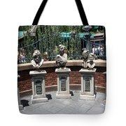 Disney Deceased Tote Bag