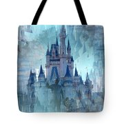 Disney Dreams Tote Bag