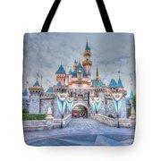 Disney Magic Tote Bag