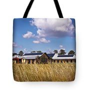 Disney Wilderness Preserve Tote Bag