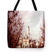 Disneyland 1977 Tote Bag