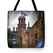 Disney's Haunted Mansion Tote Bag