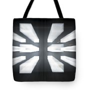 Display Screens Tote Bag