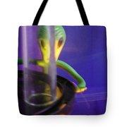 Disrobin' For A Probin' Tote Bag