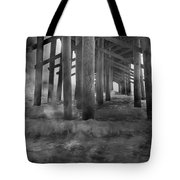 Dissipation  Tote Bag
