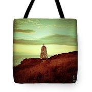 Distant Direction Tote Bag