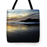 Distant Shores Tote Bag