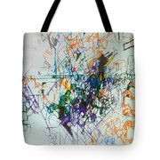 Distinguishing Pain From Problem 1 Tote Bag