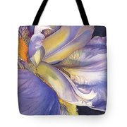 Diva Divine Tote Bag