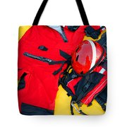 Diver Emergency Rescue Kit Tote Bag
