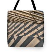 Divergent  Darkness Tote Bag