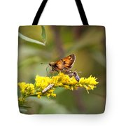 Diversity - Insects Tote Bag