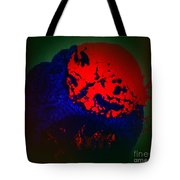 Divide Tote Bag