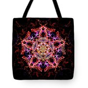Divine Mother Tote Bag